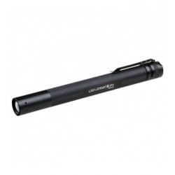 TORCIA MANUALE A LED LED LENSER P4 BM 2XAAA -BLISTER-