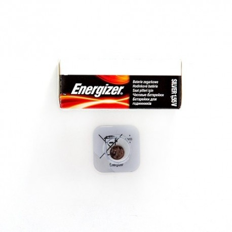 PILA OROLOGIO ENERGIZER 377