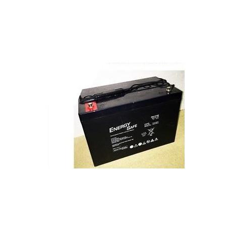 BATTERIA AL PIOMBO ENERGY SAFE 12V 90AH