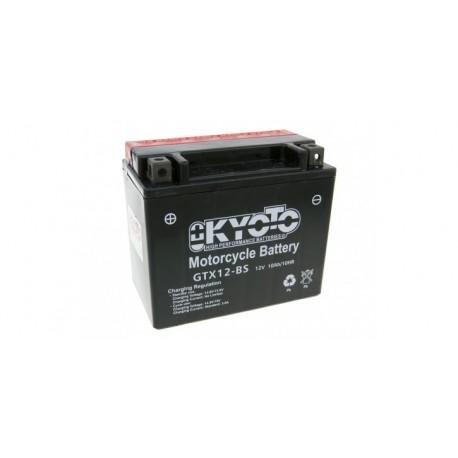 BATTERIA MOTO KYOTO GT12B-BS