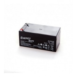 BATTERIA AL PIOMBO ENERGY SAFE 12V 3,2AH