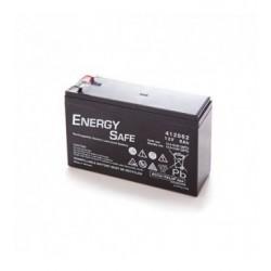 BATTERIA AL PIOMBO ENERGY SAFE 12V 6AH