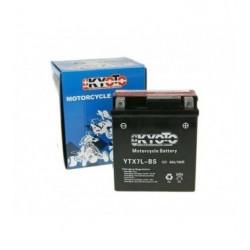 BATTERIA MOTO KYOTO YTX7L-BS