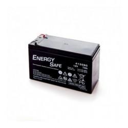 BATTERIA AL PIOMBO ENERGY SAFE 12V 7AH