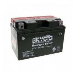 BATTERIA MOTO KYOTO GTX12A-BS