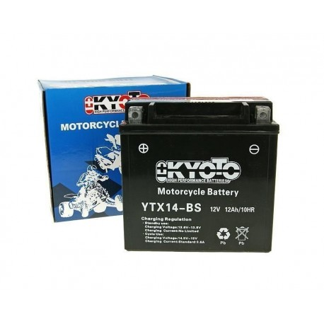 BATTERIA MOTO KYOTO GTX14-BS
