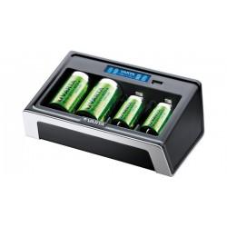 CARICABATTERIE VARTA LCD MULTI