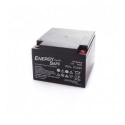 BATTERIA AL PIOMBO ENERGY SAFE 12V 26AH CICLICA