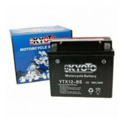 BATTERIA MOTO KYOTO KYTX12-BS