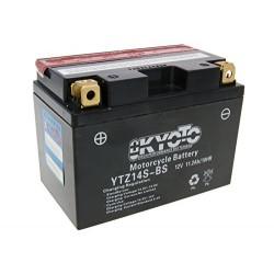 BATTERIA MOTO KYOTO YTZ14S-BS