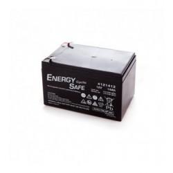 BATTERIA AL PIOMBO ENERGY SAFE 12V 14AH CICLICA