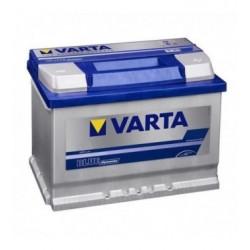 BATTERIA AUTO VARTA 12V 52AH