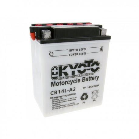 BATTERIA MOTO KYOTO CB14L-A2