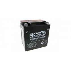 BATTERIA MOTO KYOTO YTX30L-BS