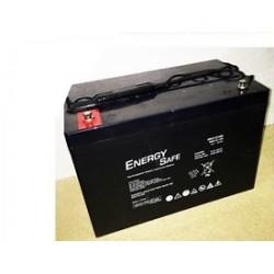 BATTERIA AL PIOMBO ENERGY SAFE 12V 104AH