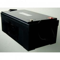 BATTERIA AL PIOMBO ENERGY SAFE 12V 204AH