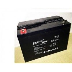 BATTERIA AL PIOMBO ENERGY SAFE 12V 83,4AH