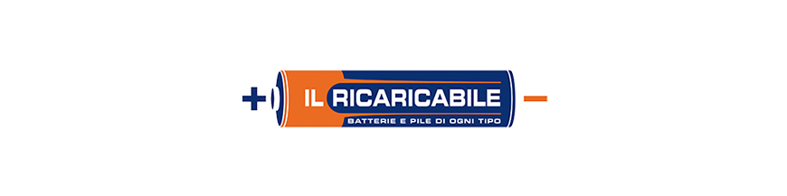 PER PACCHI BATTERIE Ni-Cd/Ni-MH/Litio